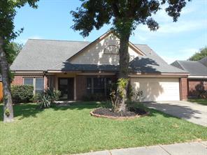 Houston Home at 3811 Redbud Drive La Porte , TX , 77571-4319 For Sale