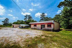 Houston Home at 2885 Sh 19 Highway Huntsville , TX , 77320 For Sale