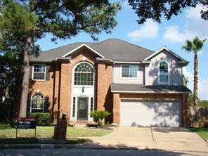 Houston Home at 13603 Dempley Drive Houston , TX , 77041-5942 For Sale