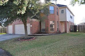 Houston Home at 711 Pine Crossing Court Spring , TX , 77373-7917 For Sale