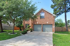Houston Home at 8702 Sailing Drive Humble , TX , 77346-2792 For Sale