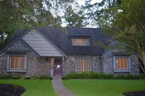Houston Home at 6127 Hickorycrest Drive Spring , TX , 77389-3744 For Sale