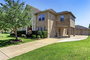 Houston Home at 22027 Summer Shower Court Cypress , TX , 77433-2224 For Sale