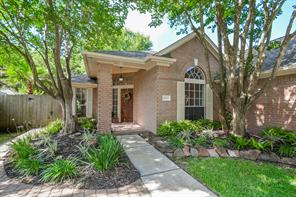 Houston Home at 18119 Somerset Knolls Houston , TX , 77094-1431 For Sale