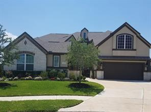 Houston Home at 3413 Misty Gap Court Pearland , TX , 77584-3994 For Sale