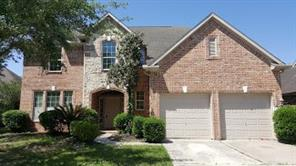 Houston Home at 7315 Hickory Canyon Ct Humble , TX , 77396 For Sale