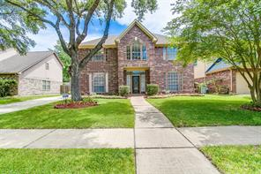 Houston Home at 13831 Viewfield Court Houston , TX , 77059-3520 For Sale