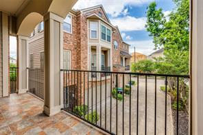 Houston Home at 1611 Francis Street C Houston , TX , 77004-3096 For Sale