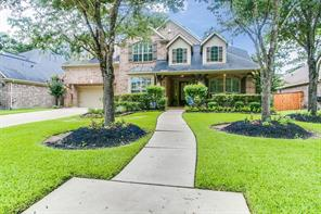 Houston Home at 20616 Southwood Oaks Drive Porter , TX , 77365-3088 For Sale