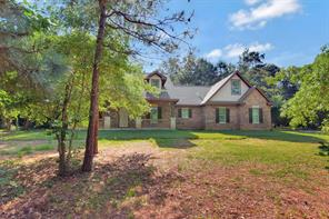 5719 N Hill Road, Navasota, TX 77868