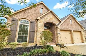 Houston Home at 4135 Misty Waters Lane Katy , TX , 77494-2694 For Sale