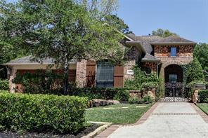 Houston Home at 2702 Andrew Springs Lane Spring , TX , 77386-3622 For Sale