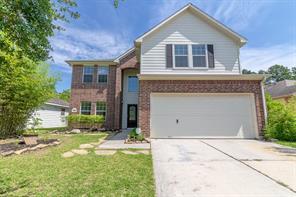 Houston Home at 1081 Shadow Glenn Drive Conroe , TX , 77301-2256 For Sale