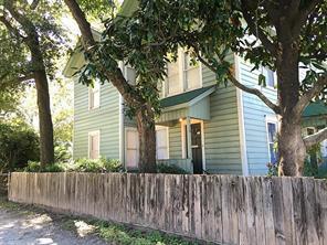 136 North Street, Houston, TX 77009