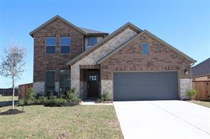 Houston Home at 1639 Pickford Knolls Katy , TX , 77494 For Sale