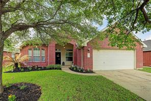Houston Home at 14739 Arbor Trace Court Cypress , TX , 77429-8096 For Sale