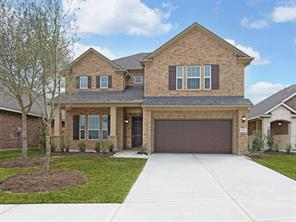 Houston Home at 19907 Sagebrush Hollow Drive Cypress , TX , 77433 For Sale