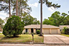 12903 Blue Haven, Houston TX 77039