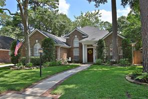 Houston Home at 13010 Peach Meadow Drive Cypress , TX , 77429-3805 For Sale