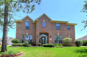 Houston Home at 13803 Hollow Canyon Lane Rosharon , TX , 77583-2393 For Sale
