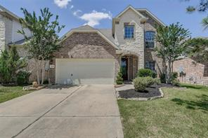 Houston Home at 26714 Bellwood Pines Drive Katy , TX , 77494-0554 For Sale