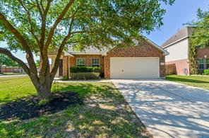 Houston Home at 18703 Oak Breeze Drive Houston                           , TX                           , 77084-1888 For Sale