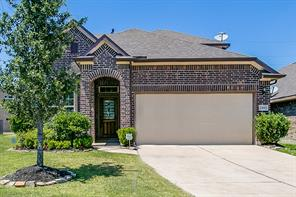 Houston Home at 13003 Clover Creek Point Lane Humble , TX , 77346-3815 For Sale