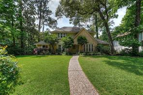 Houston Home at 3322 Parkdale Drive Houston                           , TX                           , 77339-2512 For Sale