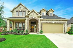 Houston Home at 351 Westlake Terrace Drive Conroe , TX , 77304-3125 For Sale