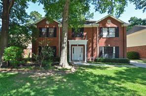 Houston Home at 3619 Sweetgum Hill Lane Kingwood , TX , 77345-1070 For Sale