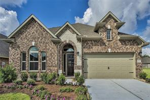 Houston Home at 2611 Ivy Wood Lane Conroe , TX , 77385 For Sale