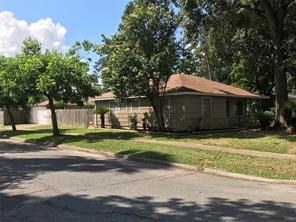 Houston Home at 8544 Brockton Street Houston                           , TX                           , 77017-2404 For Sale