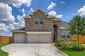 Houston Home at 29102 Parker Trace Drive Fulshear , TX , 77441 For Sale