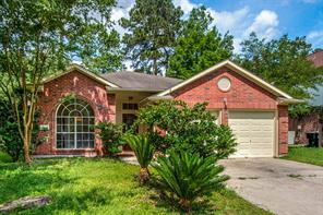 Houston Home at 24915 Abbey Court Spring , TX , 77389-3301 For Sale