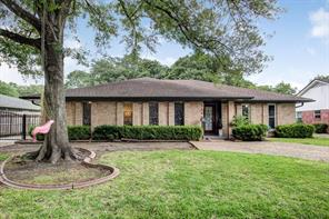 7622 pagewood lane, houston, TX 77063