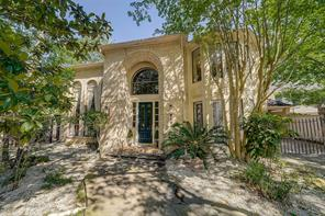 Houston Home at 12330 Tealwood North Drive Houston , TX , 77024-4958 For Sale
