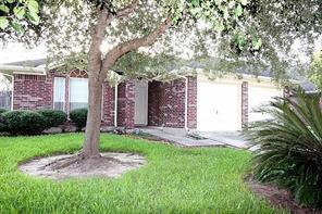 Houston Home at 1014 Abbott Drive Pearland , TX , 77584-2390 For Sale