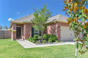 Houston Home at 21458 Lindell Run Drive Porter , TX , 77365-5896 For Sale
