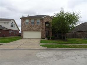 Houston Home at 6301 Larrycrest Drive Pearland , TX , 77584-9740 For Sale
