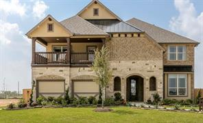 Houston Home at 3807 W Briarlilly Park Circle Katy , TX , 77493 For Sale
