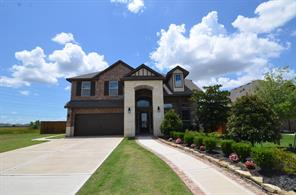 Houston Home at 23923 Via Fiore Drive Richmond , TX , 77406 For Sale