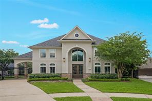 Houston Home at 12934 Lake Center Run Court Houston , TX , 77041-6619 For Sale