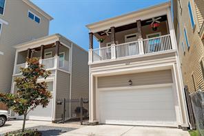 Houston Home at 607 Allston Street Houston , TX , 77007-2412 For Sale