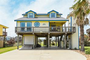 208 Seashell Drive, Surfside Beach, TX 77541
