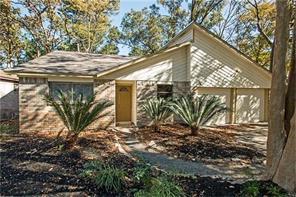 34 Bigelow Oak, The Woodlands, TX, 77381
