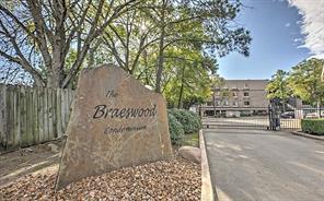 Houston Home at 2207 Braeswood Boulevard 41D Houston , TX , 77030-4381 For Sale