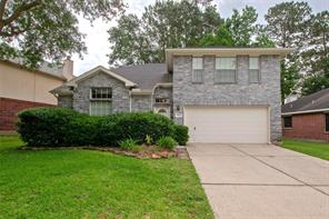 Houston Home at 18616 Timbers Dr Drive Humble , TX , 77346-2680 For Sale