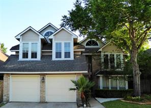 Houston Home at 1627 Beaconshire Road Houston , TX , 77077-3867 For Sale