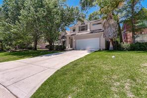Houston Home at 211 S Cochrans Green Circle Spring , TX , 77381-6216 For Sale