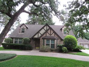 Houston Home at 5419 Coral Gables Drive Houston , TX , 77069-3307 For Sale